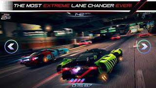 Rival Gears Racing Mod Apk