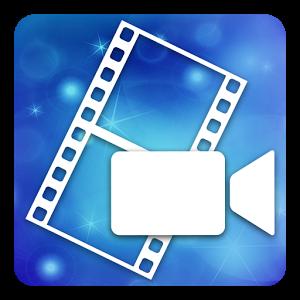 PowerDirector Video Editor v5.3.0 Paid APK