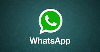 menampilkan nama kontak whatsapp yang hilang tidak muncul
