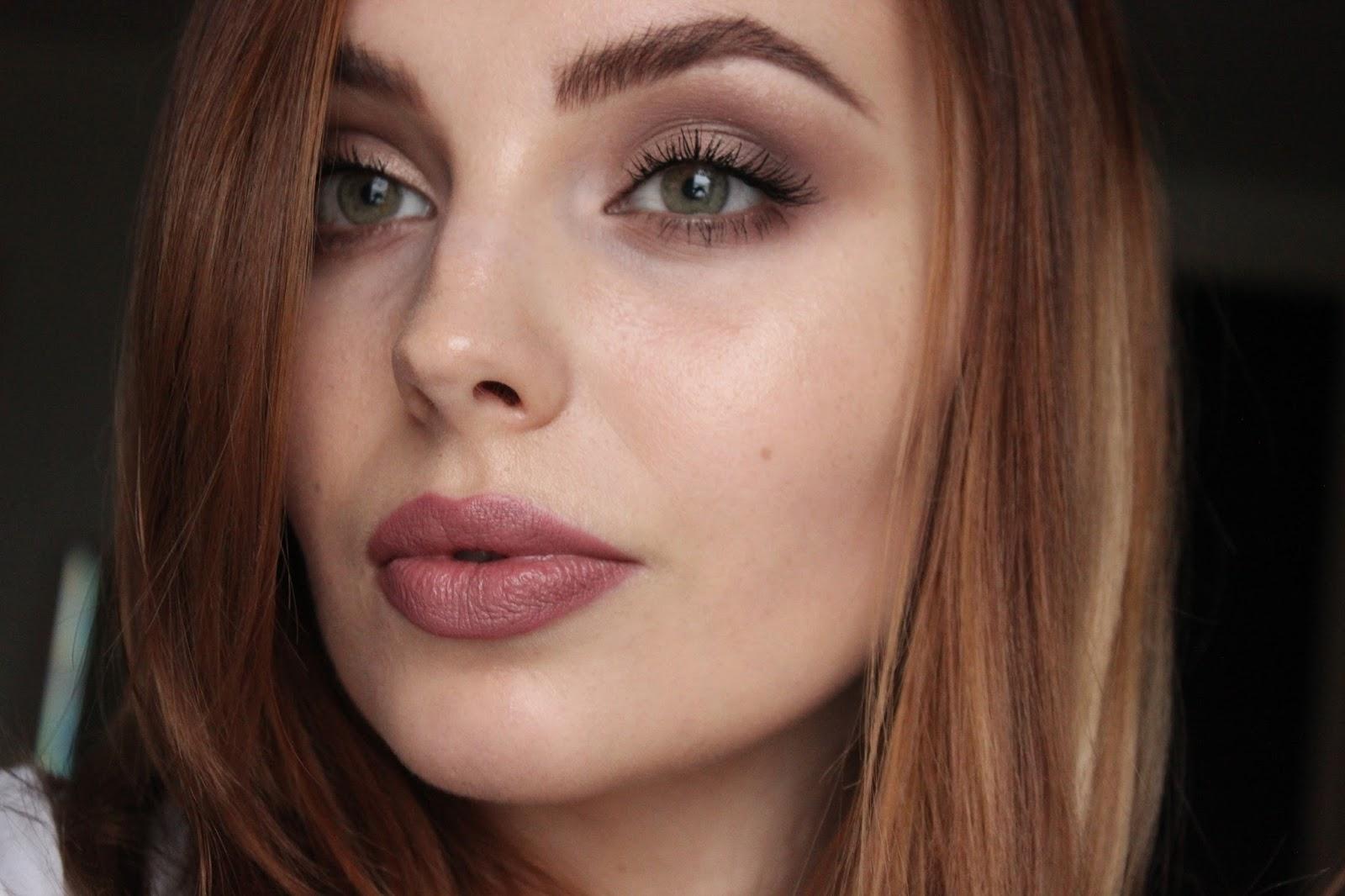 My Everyday Go To Neutral Eye Makeup Tutorial Ms Alina Blog
