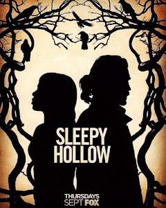 Sleepy Hollow Poster