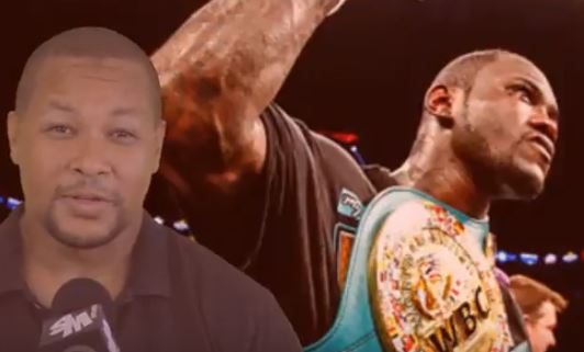 Deontay Wilder vs Tyson Fury Is Going To Happen #boxing