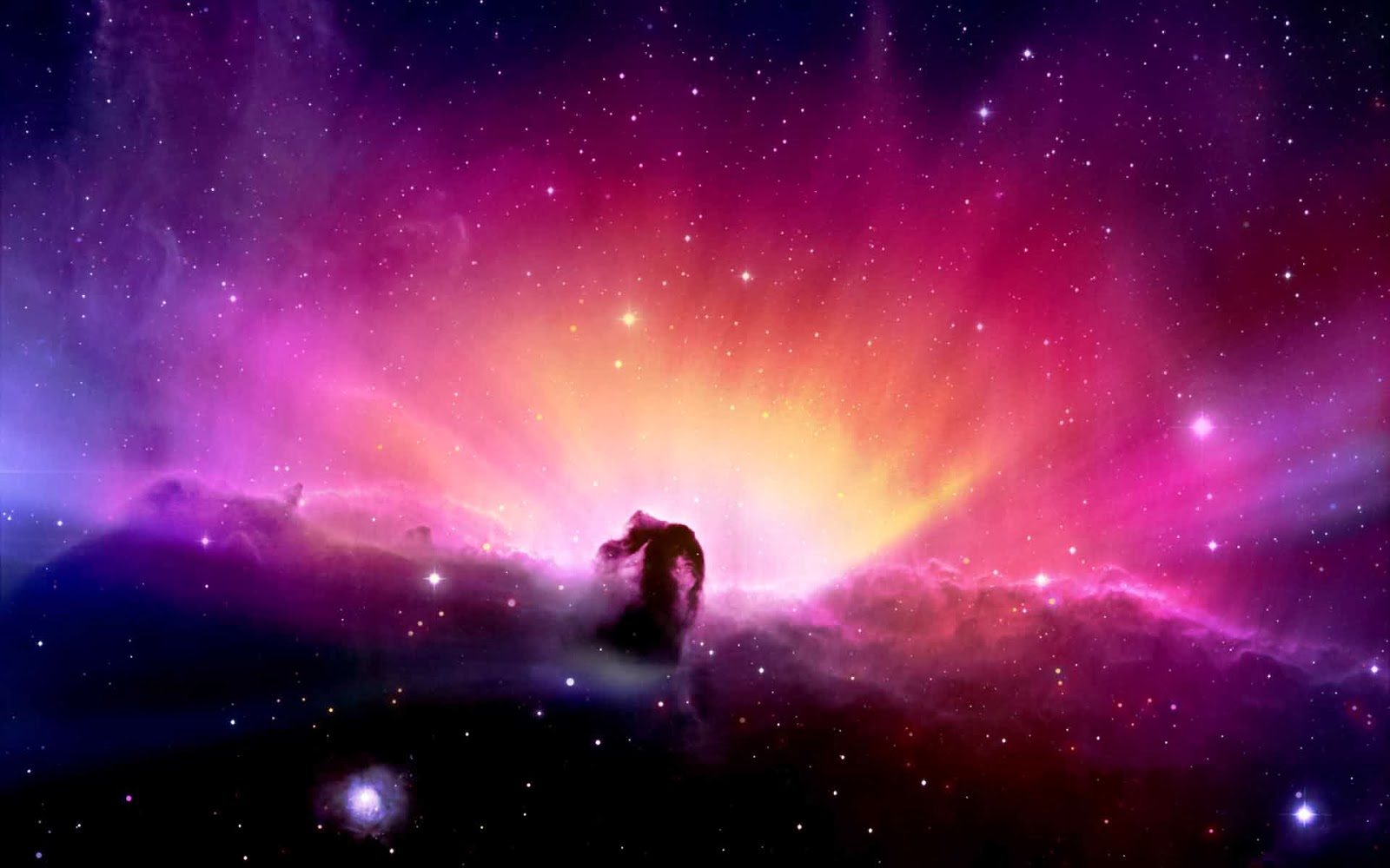 HD Wallpapers: Horsehead Nebula Wallpapers