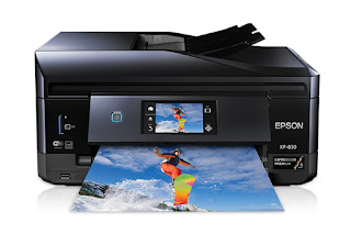 Epson XP-830 Small-in-One Driver Download