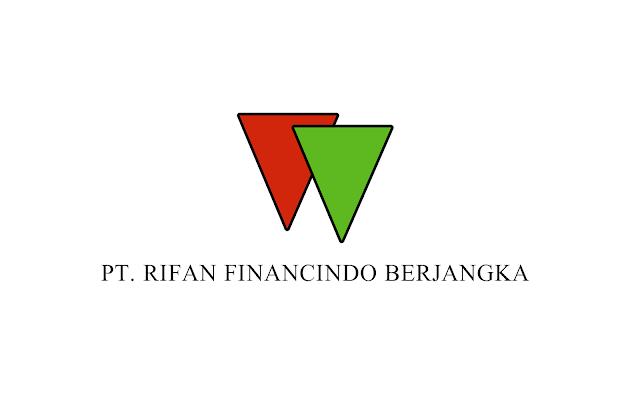 Lowongan Kerja Terbaru PT Rifan Financindo