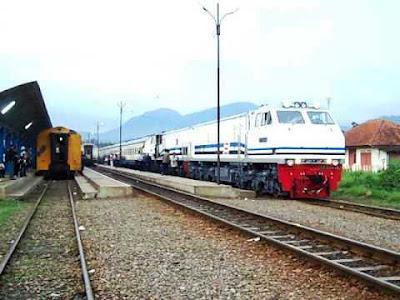 Kereta Mutiara Selatan Ditambah Eksekutif Ini Harga Tiketnya