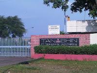 Info Loker Terbaru Cileungsi PT Tanashin Indonesia Bogor