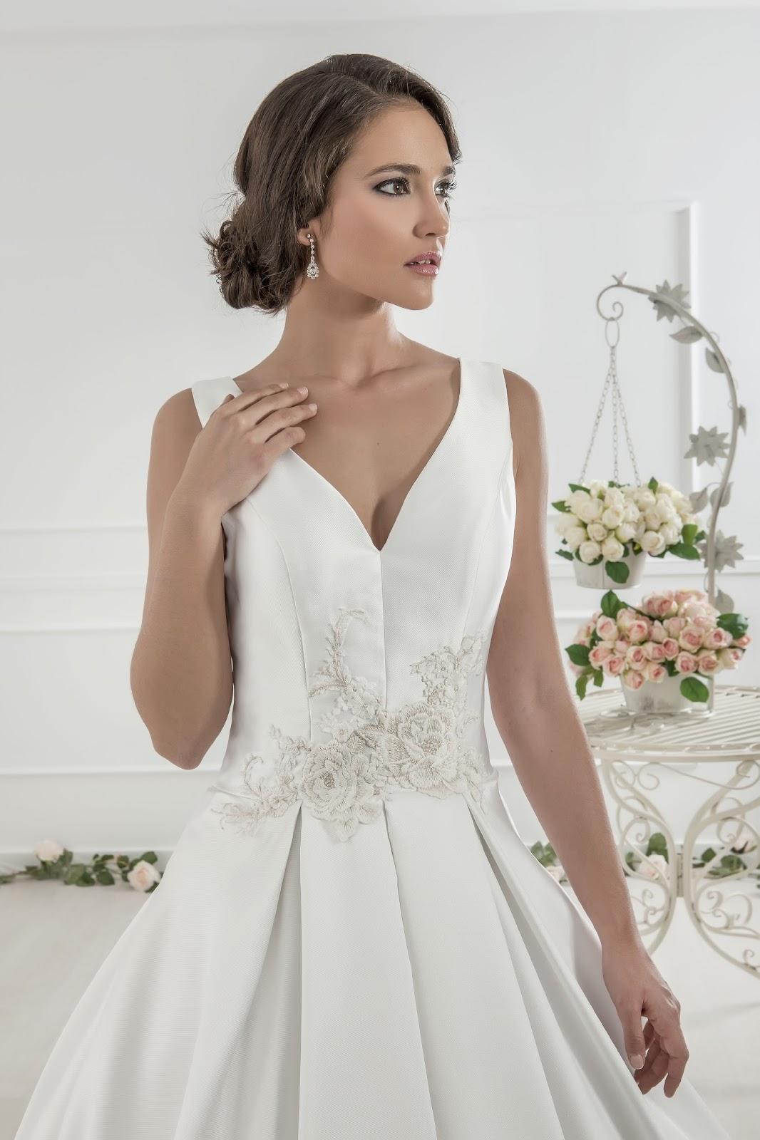 Vestidos novia baratos palma