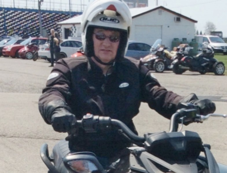 power marketing blog: bmw motorcycle demo rides – charity donation