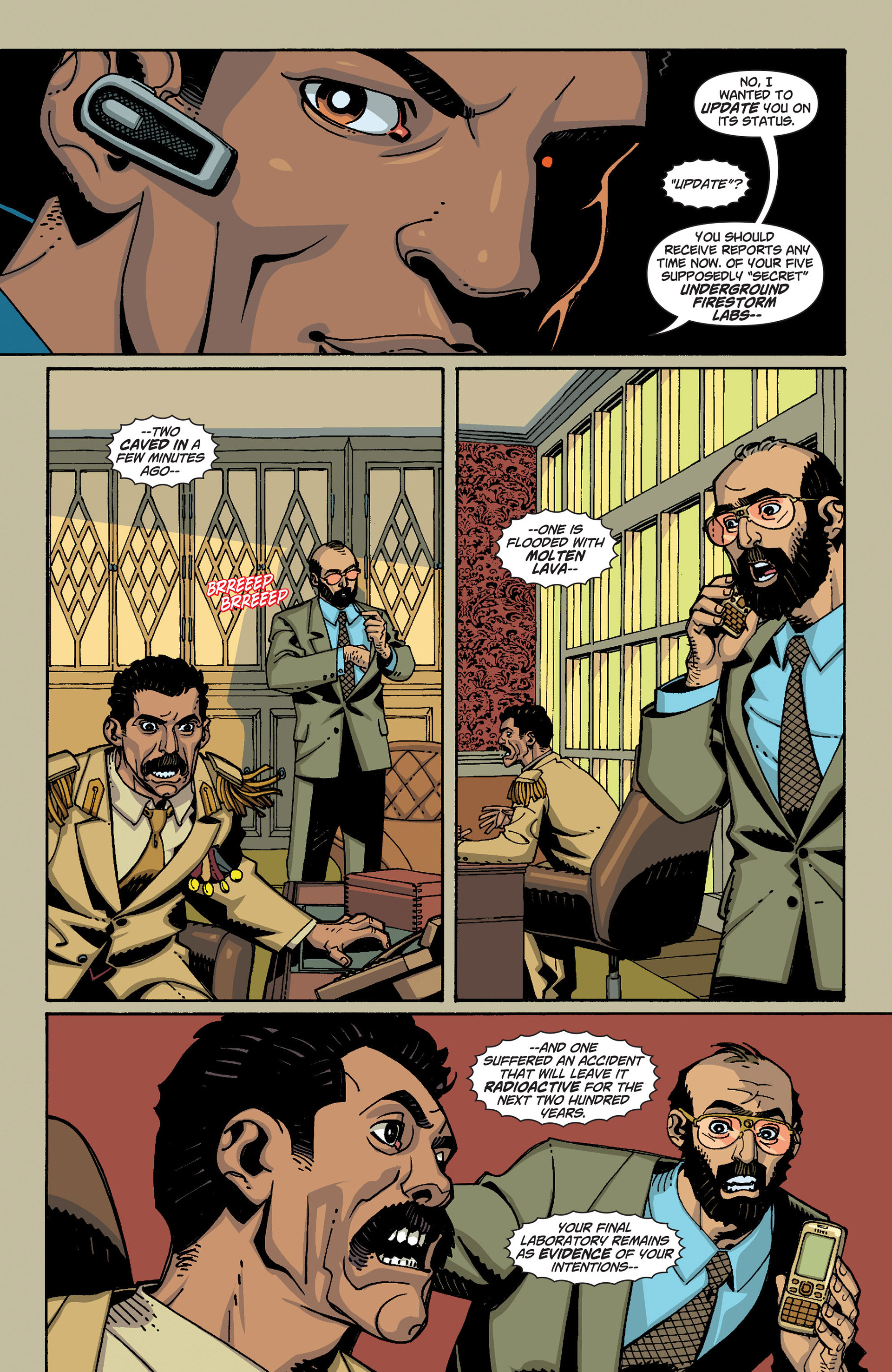 Read online Action Comics (2011) comic -  Issue #9 - 27