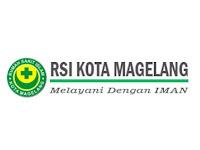 Lowongan Kerja RSI Kota Magelang