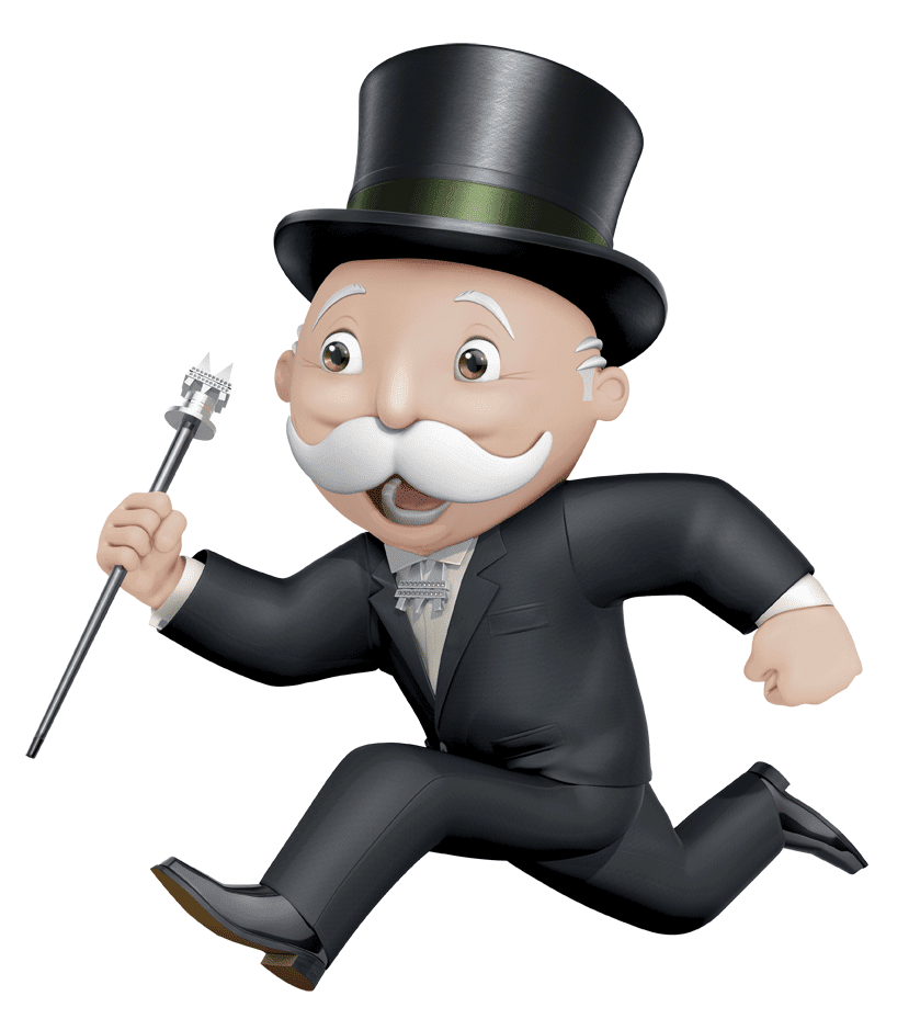 Monopoly Gefängnis Regel