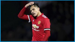 Dibalik Ketidakpastian Karirnya di Manchester United, Alexis Sanchez Asyik Jadi Aktor