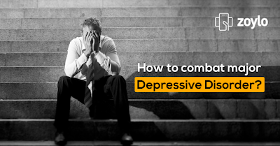 Major Depressive Disorder Causes, Symptoms & Treatment