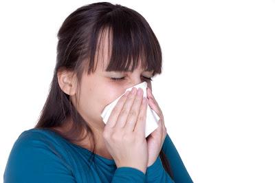 7 MAKANAN ALAMI YANG EFEKTIF MENCEGAH FLU