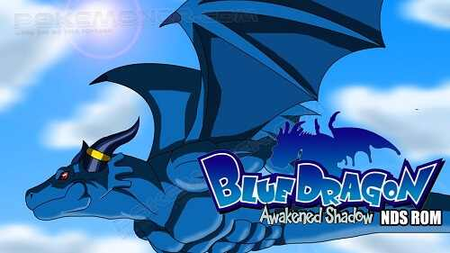 Blue Dragon Awakened Shadow