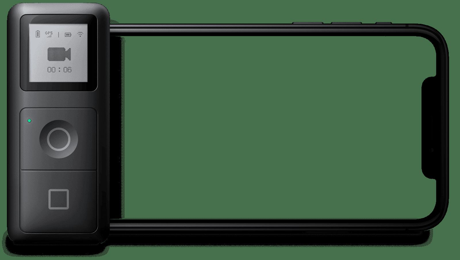 Insta360 ONE X Tech Specs