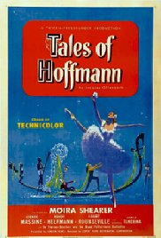 Watch The Tales of Hoffmann Online Free 1951 Putlocker