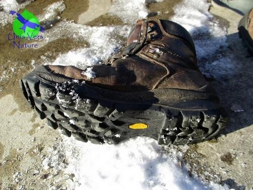 conseils entretein choix chaussure randonnee bivouac balade survie