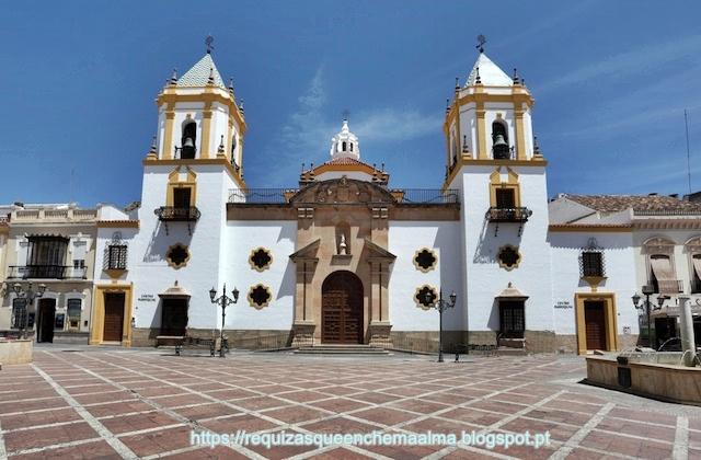 Igreja del Padre Jesús