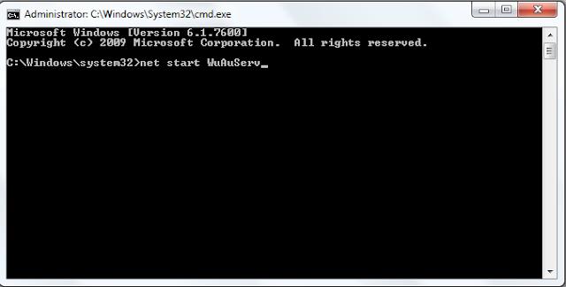 Cara Mudah dan Cepat Install Microsoft NET Framework 4.5 di Windows 7