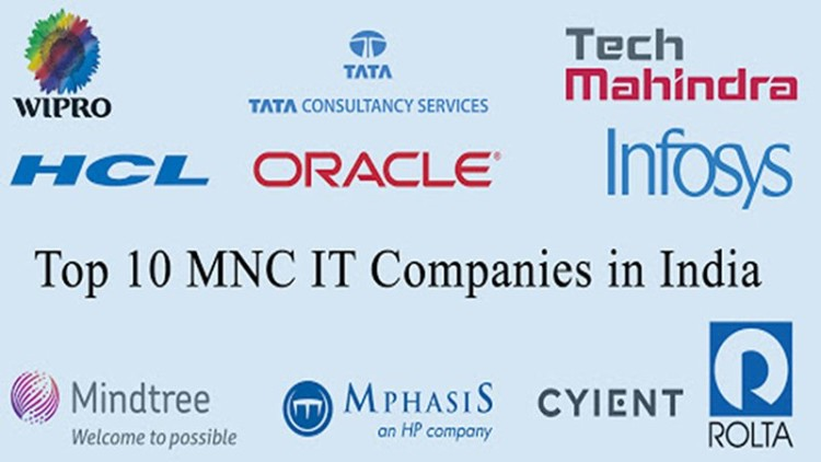 Top 10 ten IT companies in India - RoutineRight
