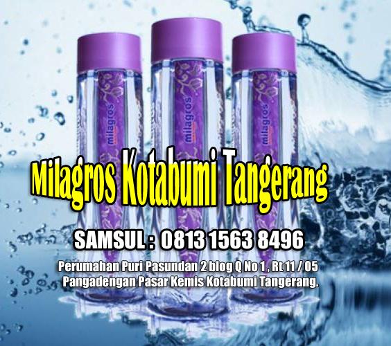 Milagros Tangerang,Milagros Kotabumi, Milagros Pasar Kemis, Milagros Banten