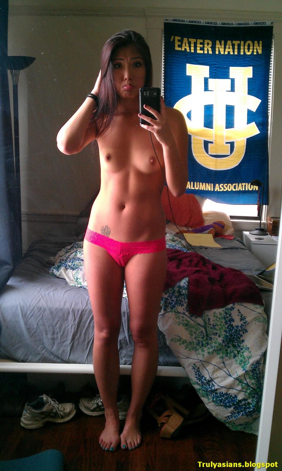 Cute california teen college student cireman - 3 part 10
