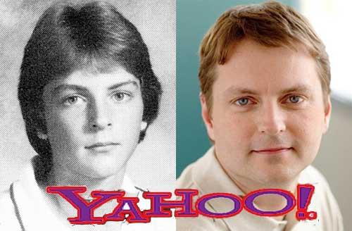 Sosok David Filo Pendiri Yahoo