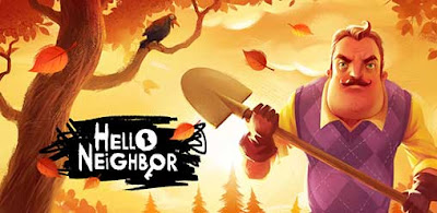 Hello Neighbor Apk + Mod + Data for Android Offline