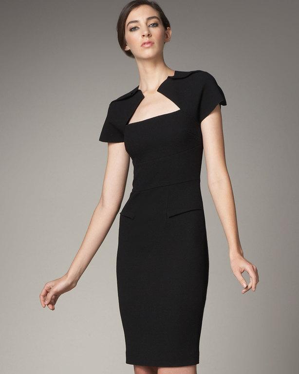 WhiteAzalea Sheath Dresses: June 2012