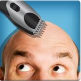 Make Me Bald Apps for Android