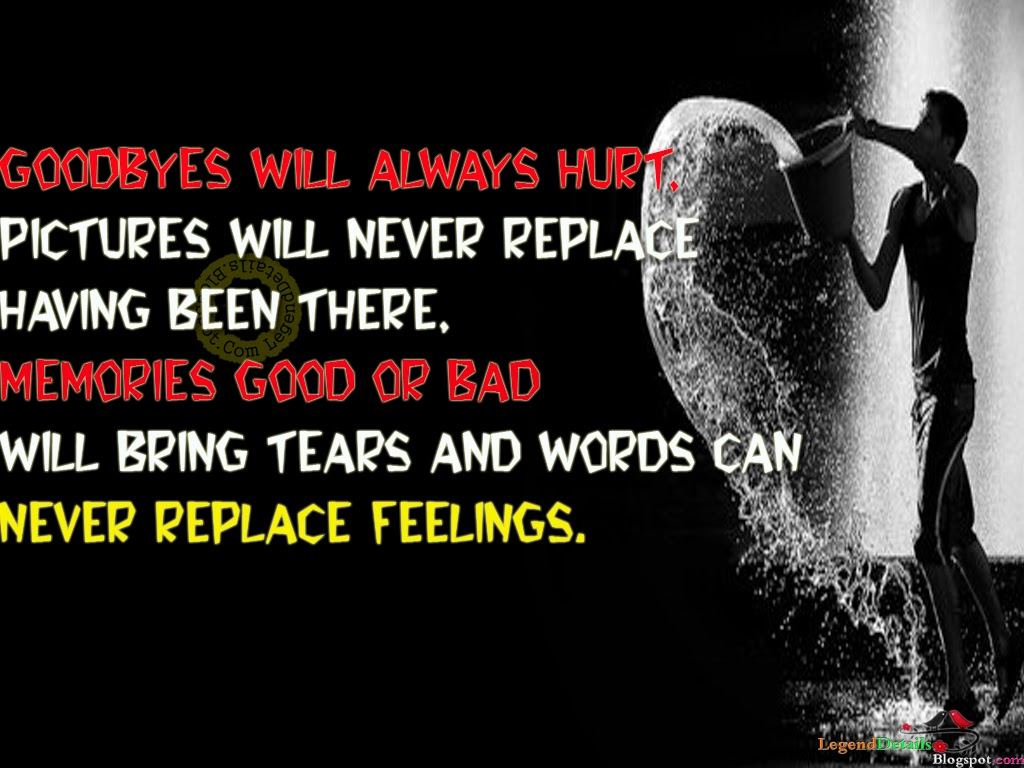 Heart Breaking Love Quotes HD Images