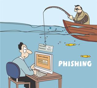 el phishing en el peru delito informatico