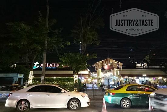 Cerita Tur Ke Bangkok - Pattaya (2)