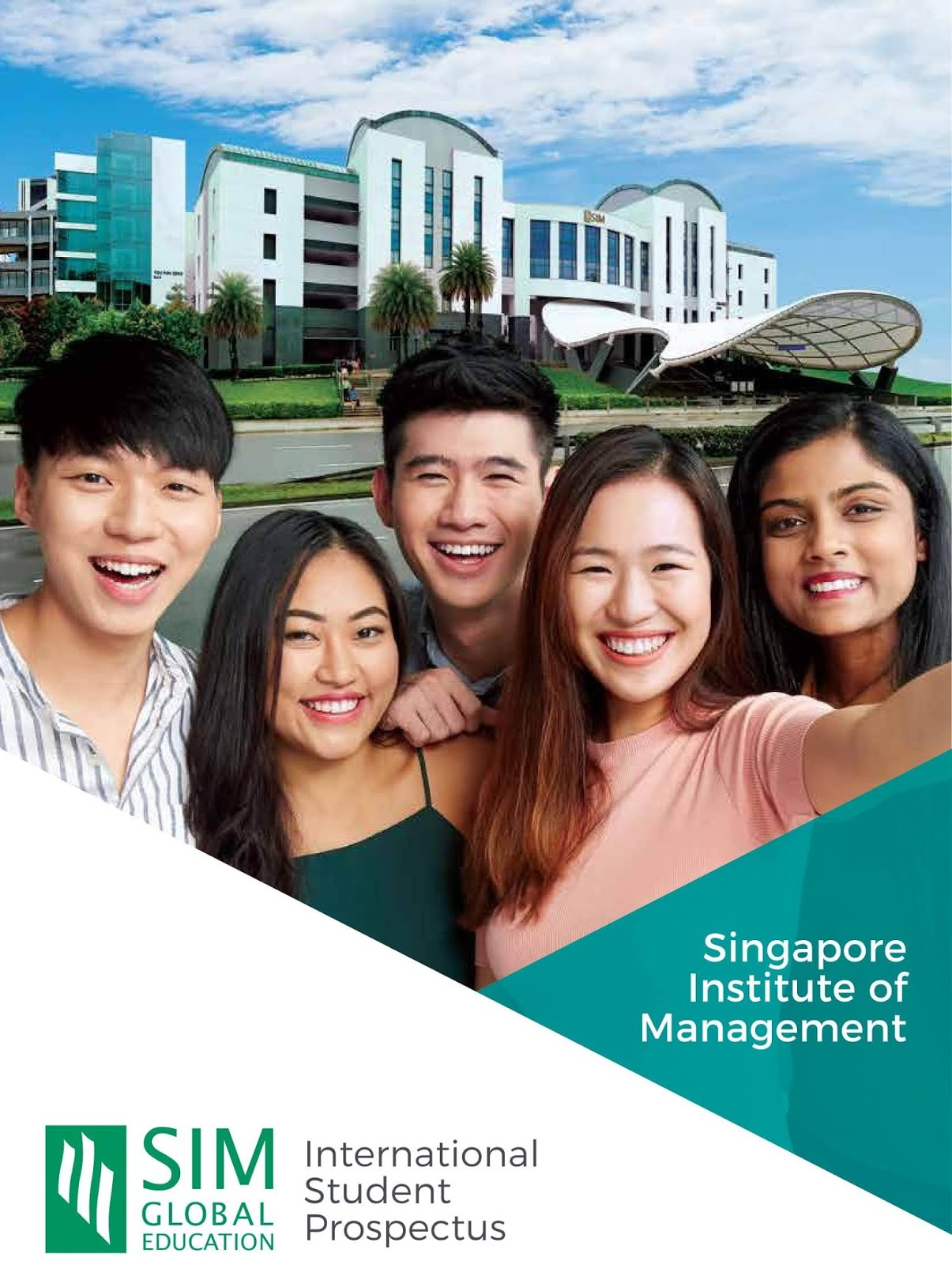 SIM Global Education Singapore | Beasiswa dan Non Beasiswa | Educoach Indonesia