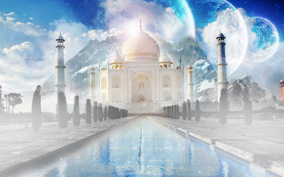 Taj Mahal download besplatne pozadine za desktop 1920x1200