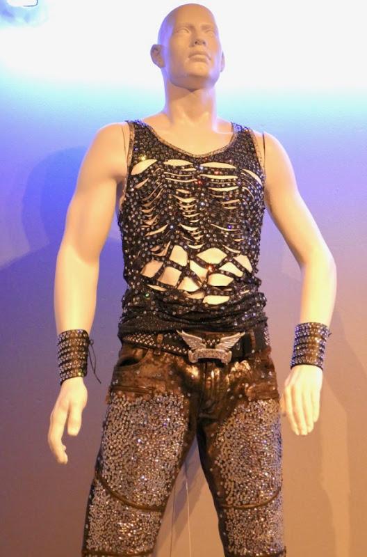 Jesus Christ Superstar Live Judas costume