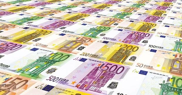dinero extra billetes euros