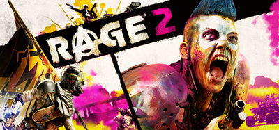 RAGE 2-CODEX