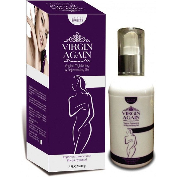 Virgin Again (Tighten Your Vagina)
