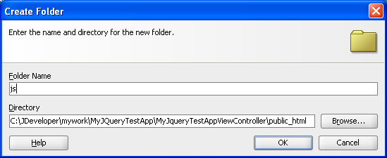 Oracle ADF: Using jQuery in ADF Pages