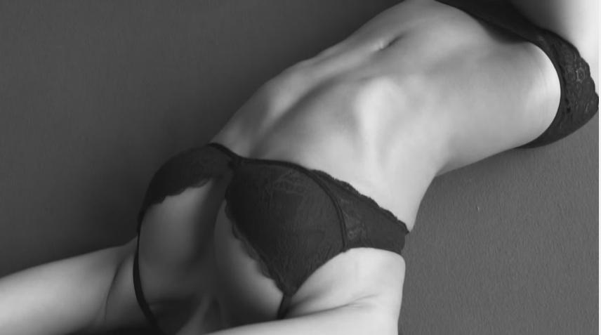 intimissimi modella testimonial gioia push up reggiseno 2016