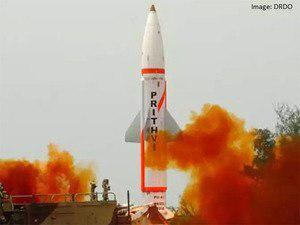 Spotlight : India Successfully Conducts Night Trial Of Prithvi-II Missile