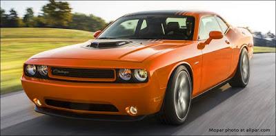 Dodge Challenger GT hd pics