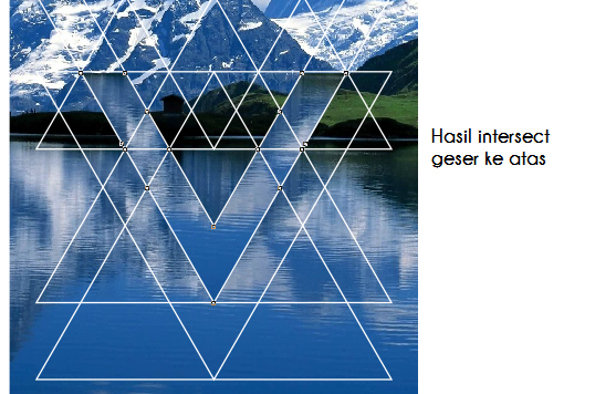 geometric photo
