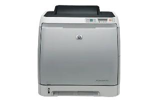 HP Color LaserJet 1600 Printer Driver Downloads & Software for Windows