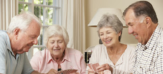 assisted living facility for in-home care