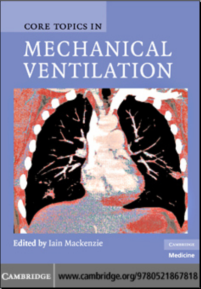 Core Topics in Mechanical Ventilation [PDF]