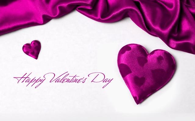 Valentines Day Wishes 2017